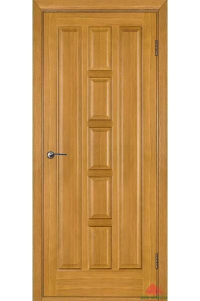 Межкомнатная дверь Квадро ПГ