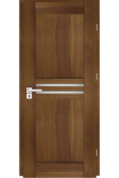 Межкомнатные двери Верто Eva 2.0