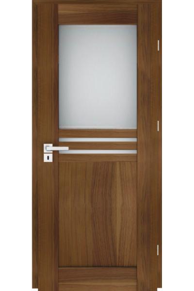 Межкомнатные двери Верто Eva 2.1